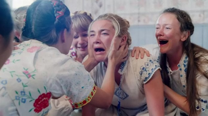 midsommar movie 2019 florence pugh
