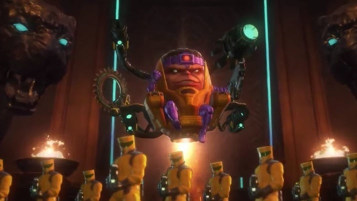 MODOK marvel ultimate alliance