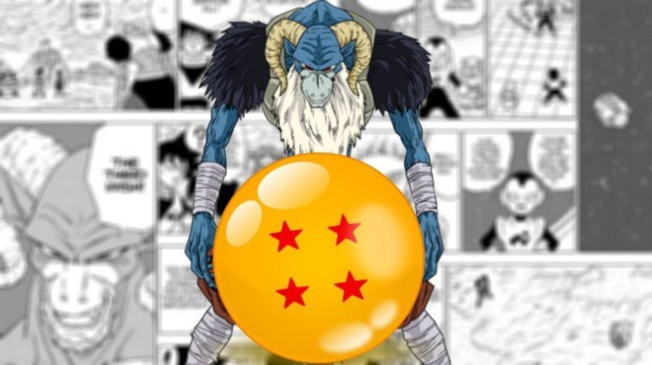 Dragon Ball Super Chapter 50 Release Date Announced