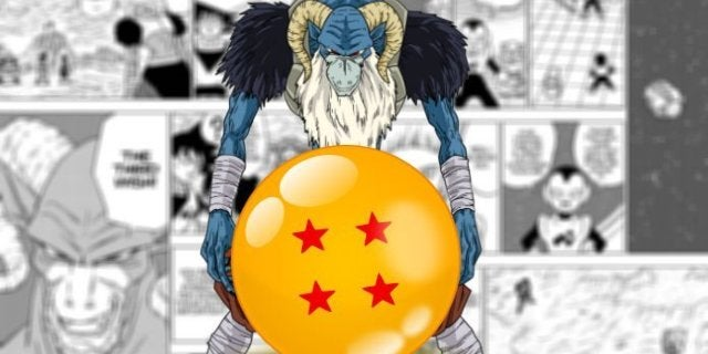 Dragon Ball Super's Latest Chapter Shares Ominous Cliffhanger About Moro's Third Wish