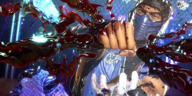Todd McFarlane Says He Wants To Make Mortal Kombat Fatality Figures