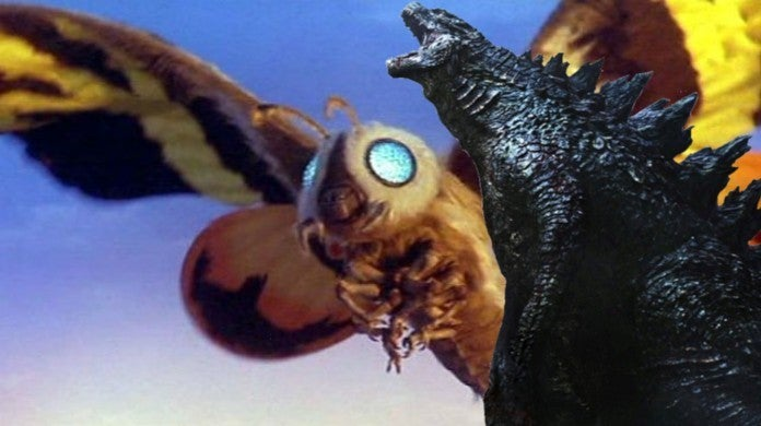 mothra-godzilla