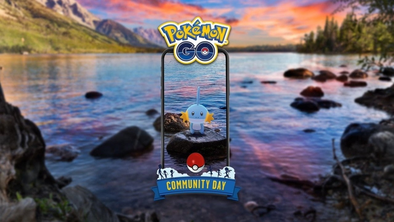 Pokemon Go Changes Time Window for Next Community Day