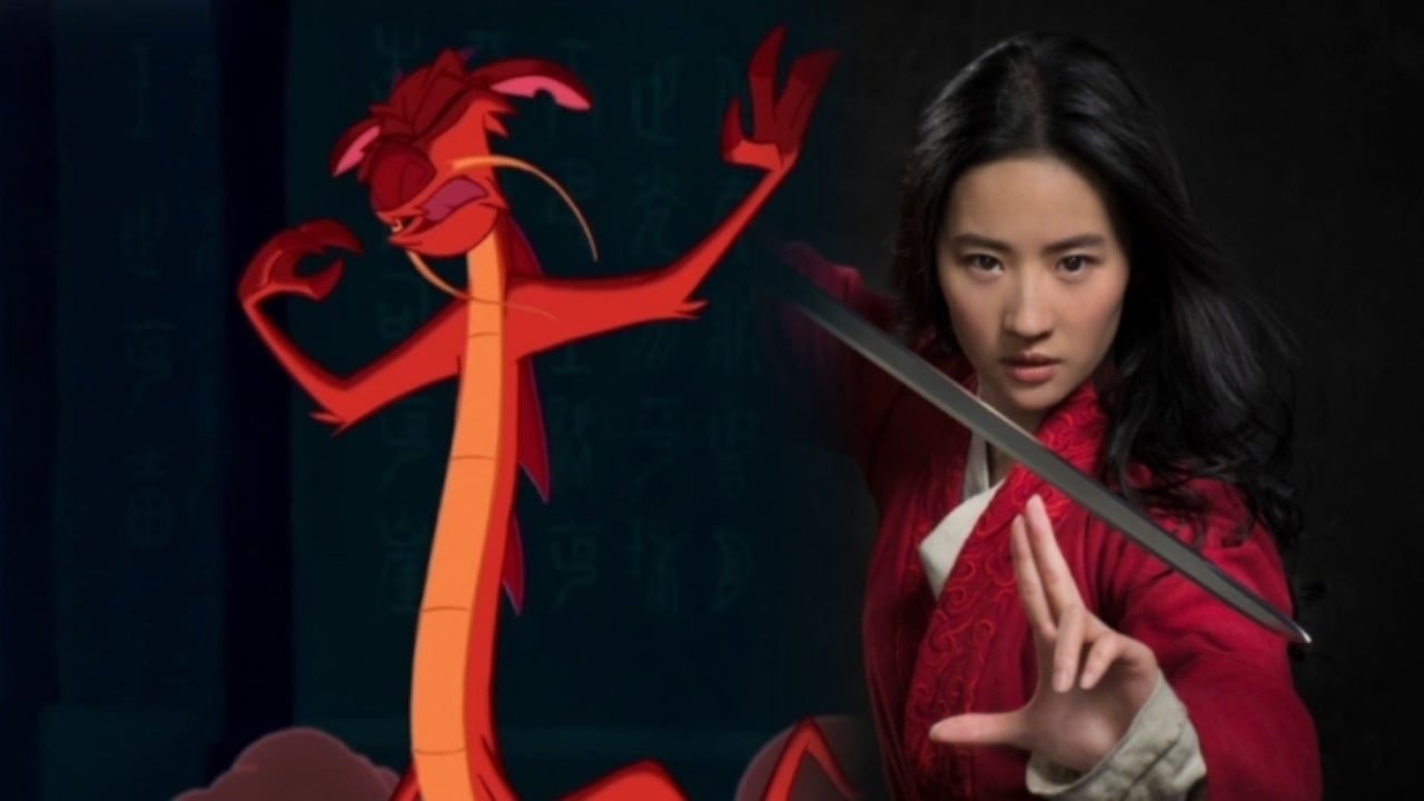 Mulan Remake Director Debunks Rumors About Mushu