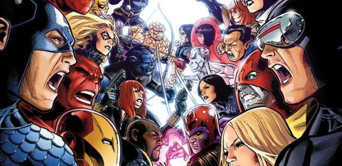 Mutants in MCU - Cover