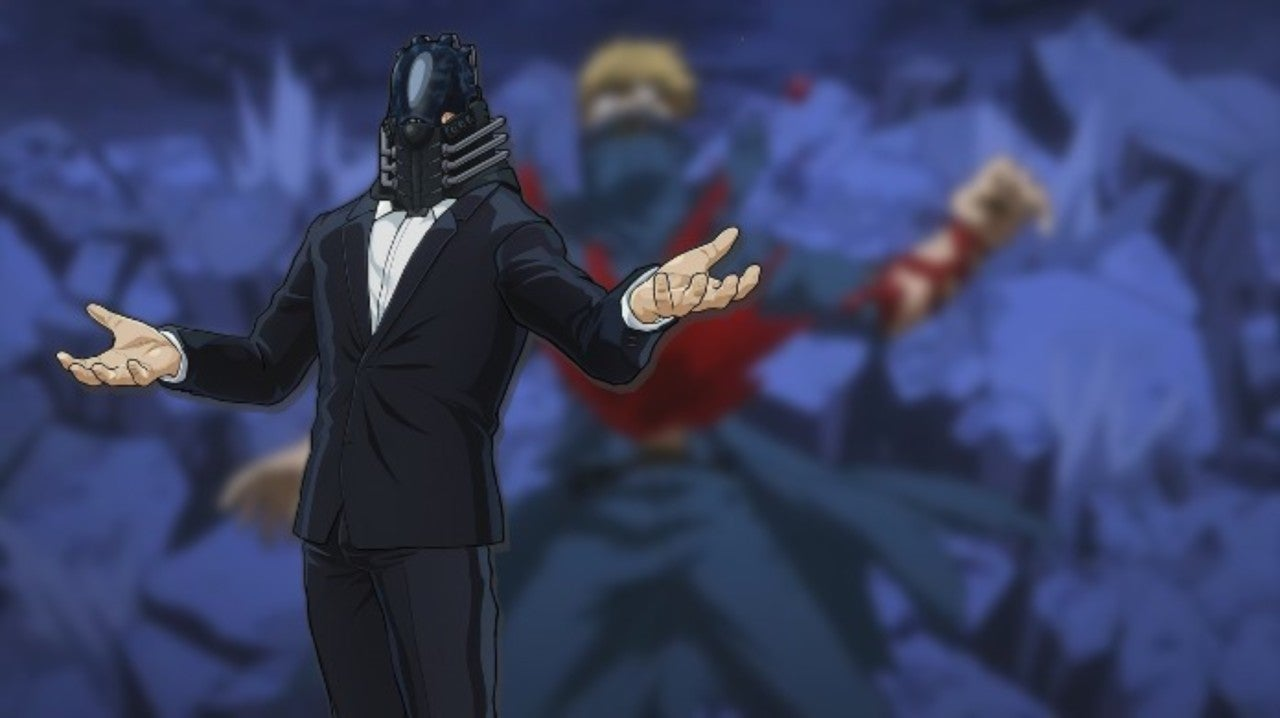 My Hero Academia Confirms a Shocking All for One Injury
