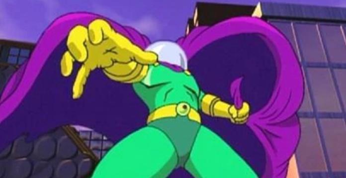 Mysterio Explainer - Animated Series