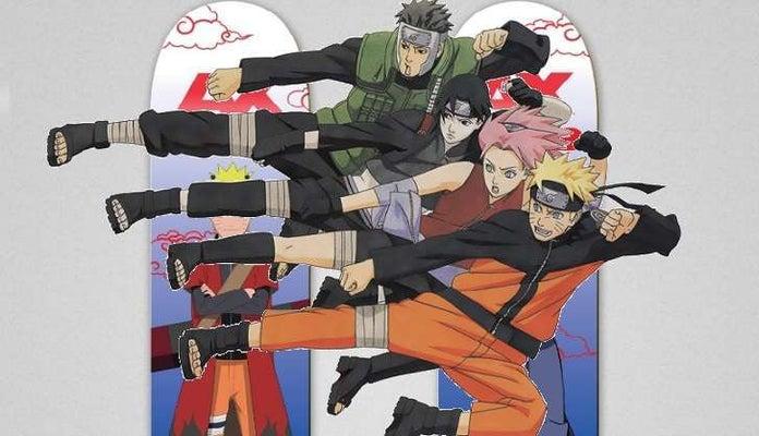 Naruto Boards
