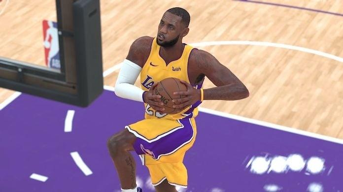 Data de lançamento de NBA 2K20 vazou