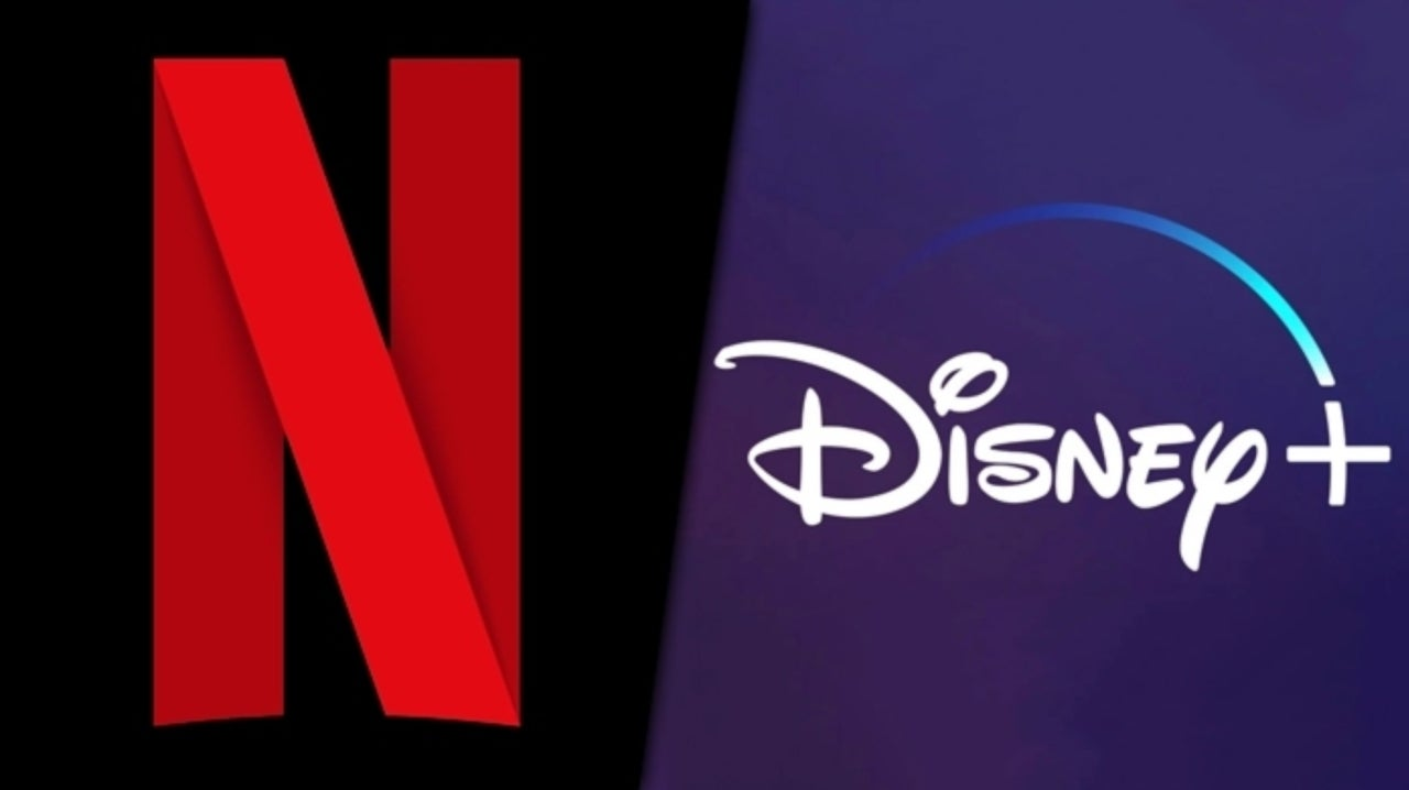 Netflix Creative Chief Responds to Disney+ Launch Success