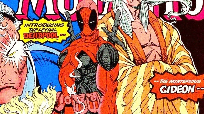 new mutants 98 deadpool