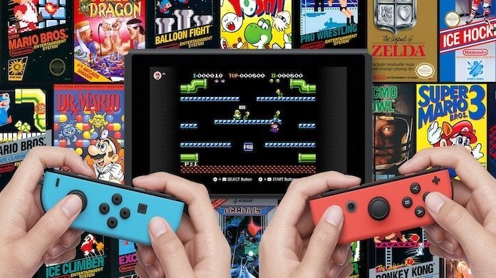 Nintendo Switch Online Reveals Two New NES Games Coming This