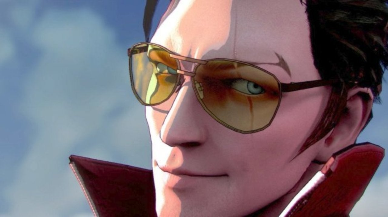 No More Heroes III Uncensored, Extended Trailer Released