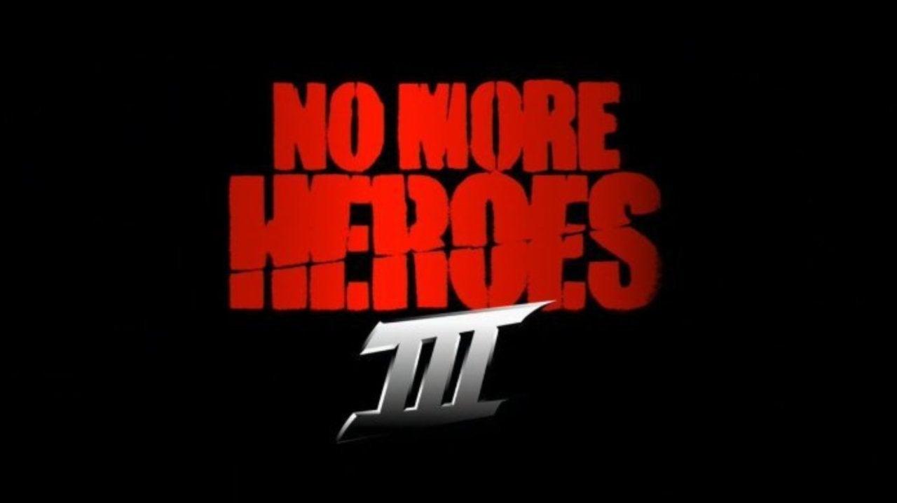 No more heroes 3 Travis