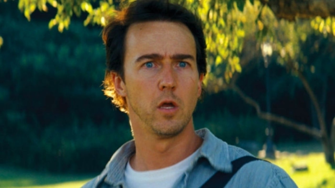 Former Incredible Hulk Actor Edward Norton Open To Return To MCU As Villain