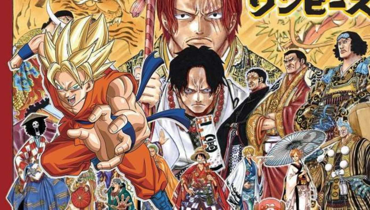 One Piece S New Director Will Channel Dragon Ball Super For