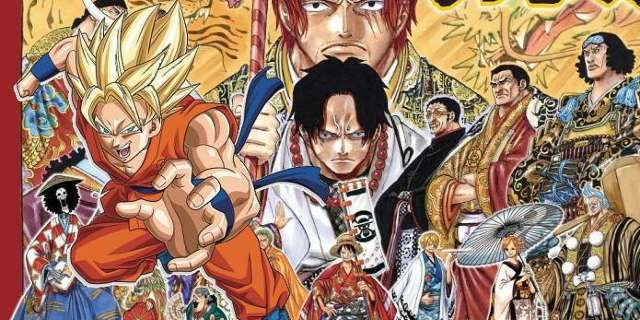 One Piece's New Director Will Channel Dragon Ball Super For Wano Arc