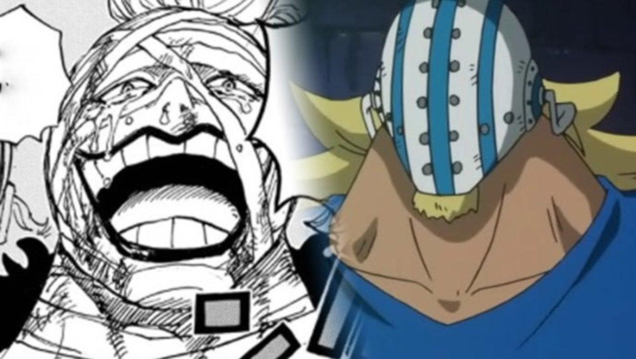 One Piece Finally Reveals Killer's Tragic Fate