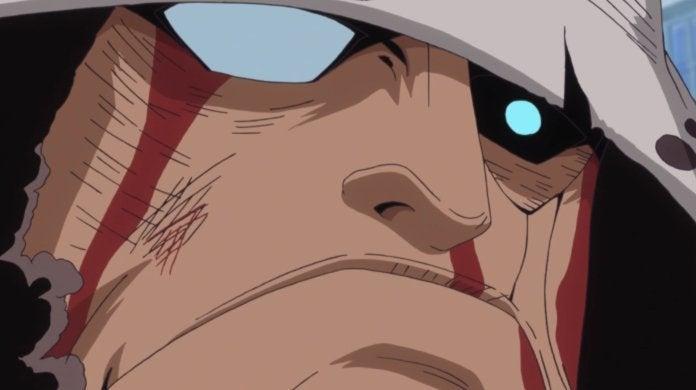 One-Piece-Kuma
