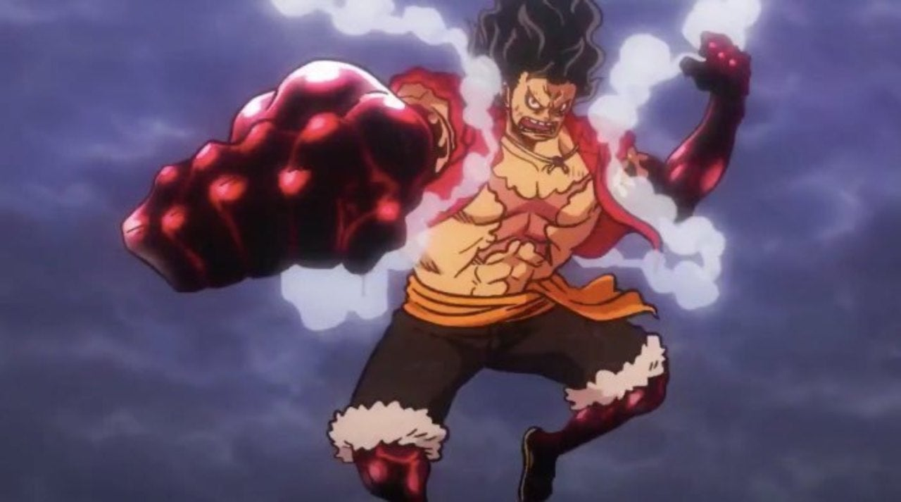 One Piece Stampede Earns Rave Review From Series Creator