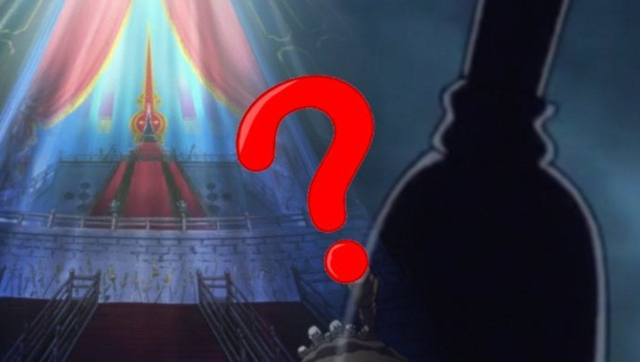 One Piece May Have Just Revealed Its Main Villain