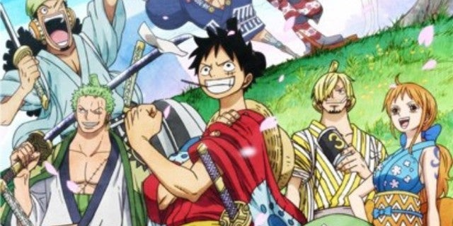 One Piece Trends Worldwide in Anticipation of Upcoming Chapter