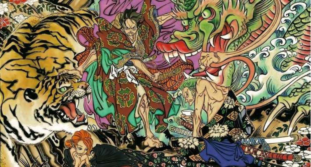 New One Piece Director Reveals Wano Arc Must-Sees