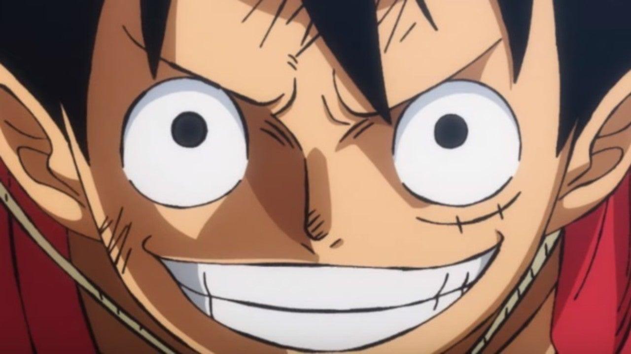 Selain Luffy 5 Karakter Ini Bisa Kalahkan Kaido Greenscene
