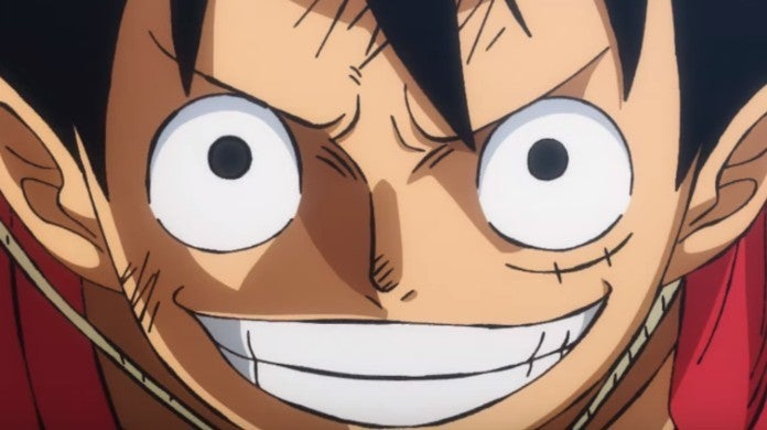 One-Piece-Wano-Luffy