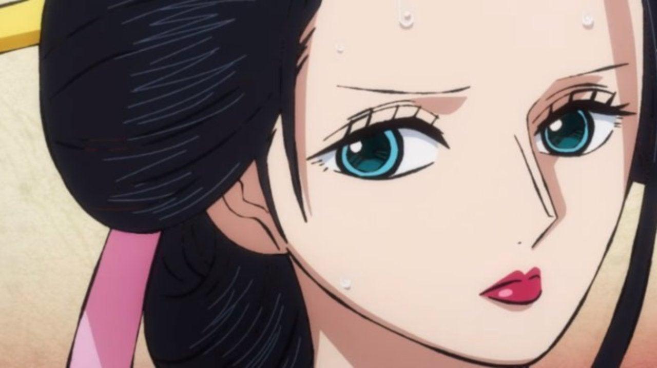 One Piece Reveals Big Mom's Surprising Plan for Nico Robin