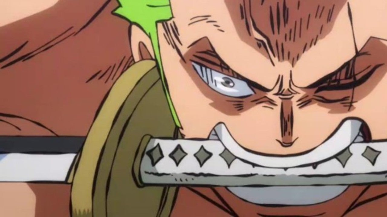 New One Piece Arc Trailer Shows Off Anime S Best Animation Yet