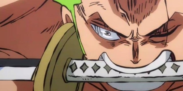 One Piece Teases the Cursed Legacy of Zoro's Sword Shusui