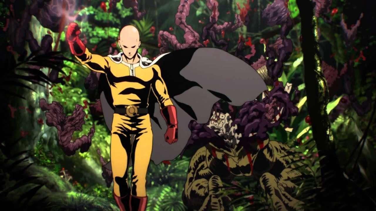Amazing Fan-Film Animates One-Punch Man's Season Two Opening