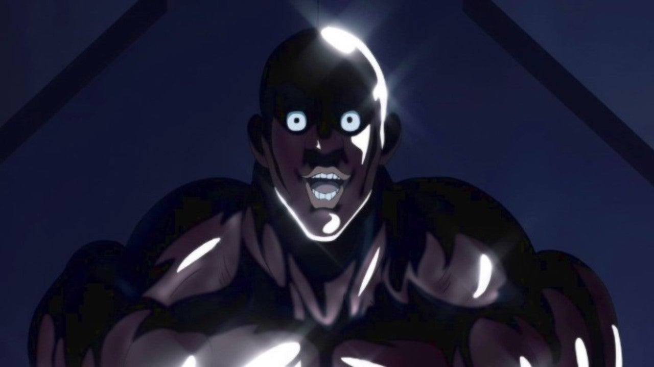 One Punch Man S New Hero Blackluster Sparks Racism Controversy