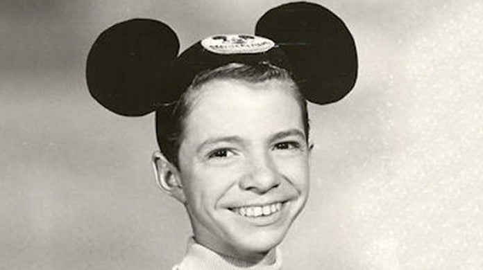 Original Mouseketeer Dennis Day found Dead in Home
