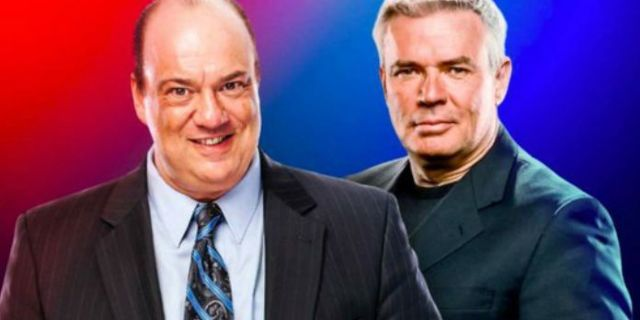 Wrestling Fans Shocked by WWE Hiring Paul Heyman and Eric Bischoff