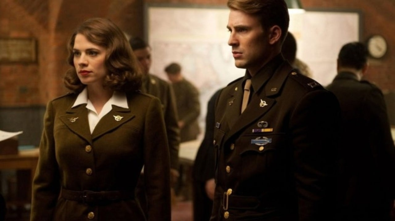 Avengers: Endgame Parody Imagines Captain America's Life With Peggy Carter