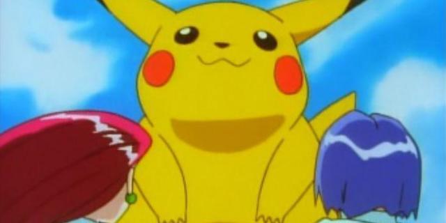 Pikachu-Jesse-James
