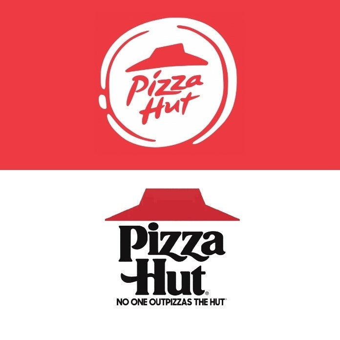 Hut House Logo: Pizza Hut Is Going Retro With Return To Old Logo