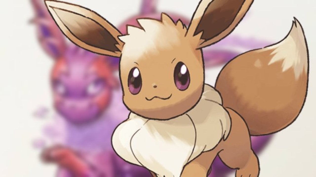 Pokemon: Here's How a Poisonous Eevee Evolution May Look