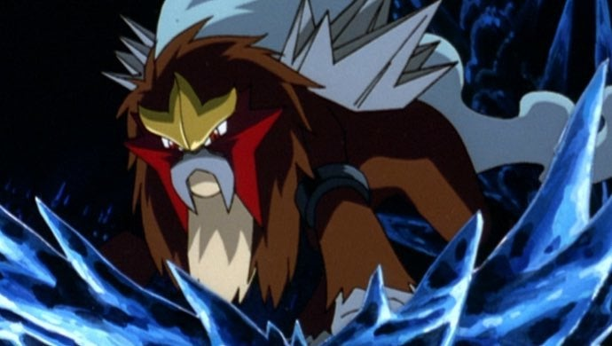 pokemon entei