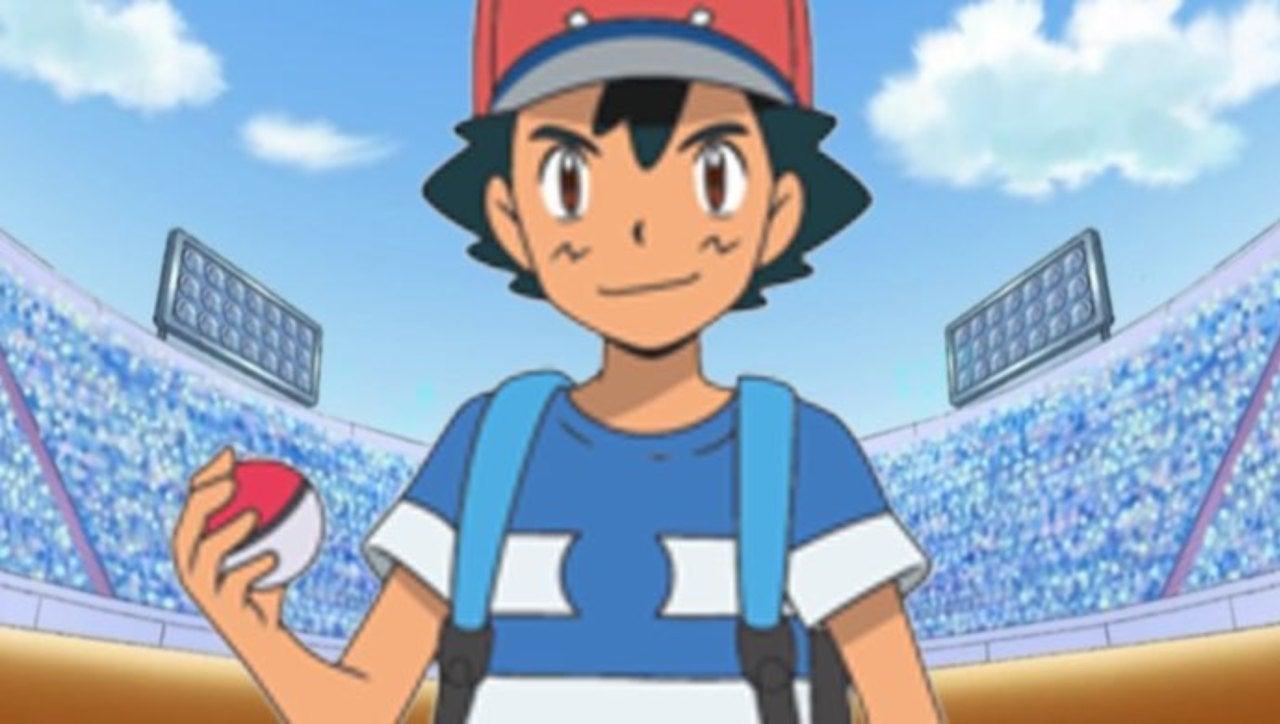 Pokemon: Sun and Moon Anime Confirms Alola League Arc Premiere