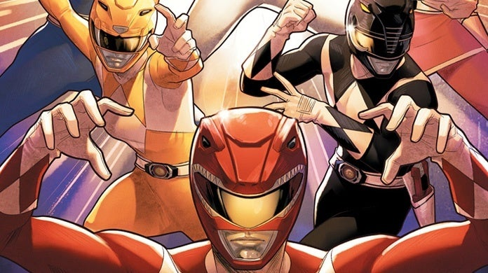 Power-Rangers-40-Red-Yellow-Black-Ranger-Changes