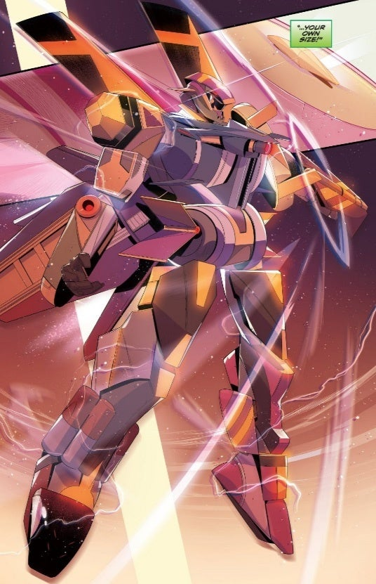Power-Rangers-Solar-Rangers-Megazord