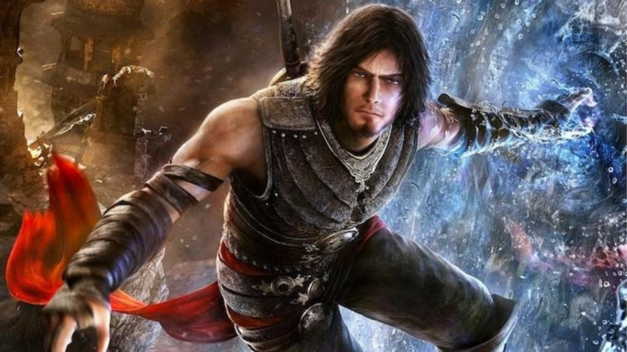 Prince Of Persia Creator Wants To Make A New Game