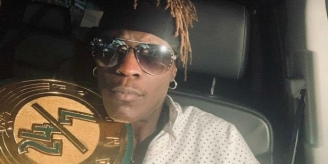 R-Truth Is the Ric Flair of WWE 24/7 Champions With a Record 16 Reigns