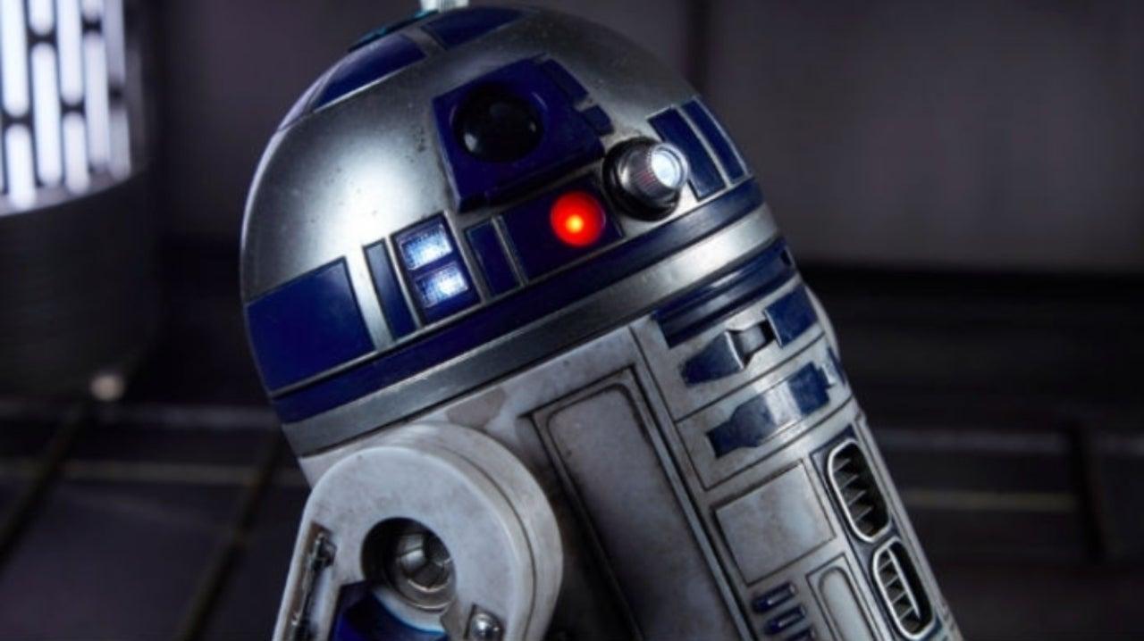 Disneyland Has Already Sold Three of the $25k R2-D2 Droids at Star Wars: Galaxy's Edge