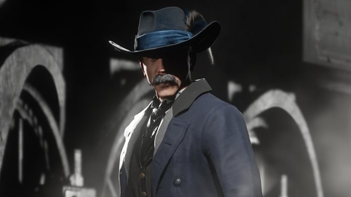 Red Dead Online Public Enemy