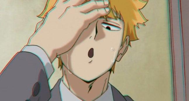 reigen anime mob psycho 100