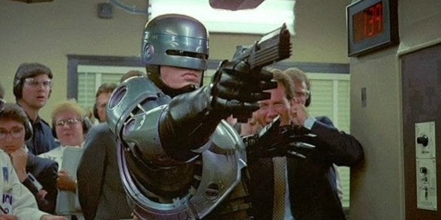 RoboCop Returns Finds New Director